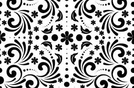Vector Patterns Inspiration 48 Free Seamless Vector Patterns For Your Designs Designbeep