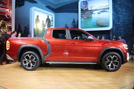 Top Truck and SUV Picks from the New York Auto Show