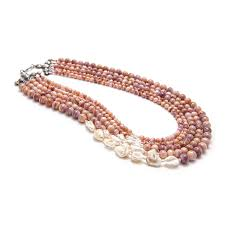 Southern Living Accessories  Jewelry  Pearl Jewelry  Necklaces Southernliving Com Necklace