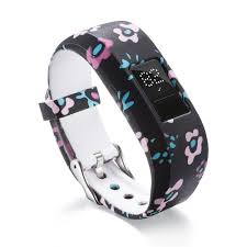 Wristwatch Straps Personalize Colorful <b>Silicone Replacement Strap</b> ...