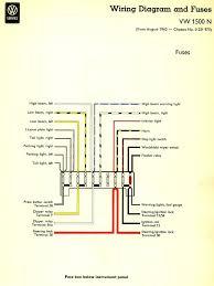 thesamba type 3 wiring diagrams 1963 vw beetle turn signal 67 vw bus wiring diagram at Vw Type 3 Wiring Diagram
