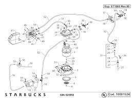 Instruction manual on starbucks barista coffee gri. Saeco Starbucks Barista Espresso Machine Parts