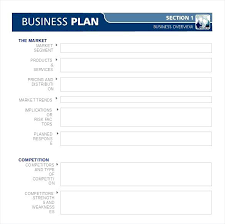 Business Check Template Word Plan Templates Examples In Free ...