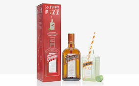 cointreau to turn consumers into mixologists with l gift set