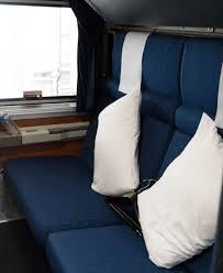 Amtrack Auto Train Bedroom Superliner Roomette Photo