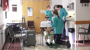 Merle Richards excerpt from Oral Health Access video on Vimeo