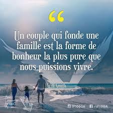 Un Couple Qui Fonde Une Famille Est La Forme De Bonheur La Plus Pure
