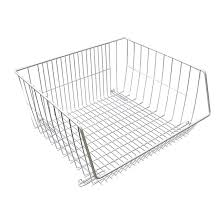 selection from closetmaid wire basket add to wish list