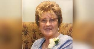 Dorothy Leeon Mathis Chambers Obituary - Visitation & Funeral Information