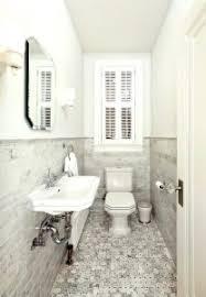 small narrow half bathroom ideas. Tiny Half Bath Remodel Design Idea Bathroom Engaging Small Narrow Ideas Designs Powder Room Traditional With Door Handle L