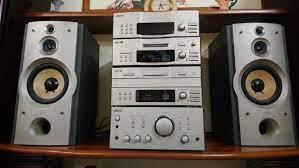 Giới thiệu, đánh giá nhanh dàn âm thanh all-in-one Sony MHC-M60D