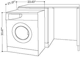 standard washing machine dimensions. Contemporary Standard Washer And Dryer Dimensions Standard  Pictures   And Standard Washing Machine Dimensions T