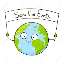 Image result for earth cartoon