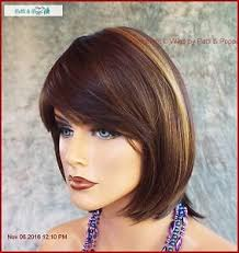 Fs4 27 Color Chart Details About 100 Heat Friendly Wig Chin Length Bob Style Sexy Color Fs4 27 1107