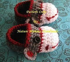 Pin on Crochet: Kids Shoes