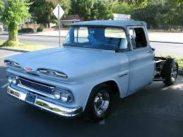 Truck chevy 1960 truck : Truck » 1960 Chevy Trucks - Old Chevy Photos Collection, All Makes ...