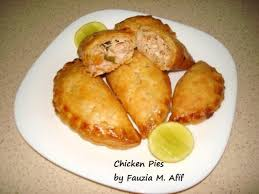 fauzia kitchen fun chicken soup. chicken pies | fauzias kitchen fun fauzia soup