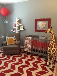 Vote: August Room Finalists - Project Nursery