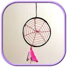 How To Make A Spider Web Dream Catcher History of Dream Catchers 26