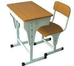 school desk chair.  Chair Student Desk U0026 Chair Training Chair School Set Image In O
