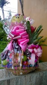 diabetic friendly gift basket