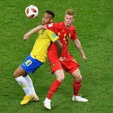 """كوبا أميركا 2021: نيمار يقود البرازيل إلى النهائي ويؤكد """"أريد مواجهة  الأرجنتين"""""""
