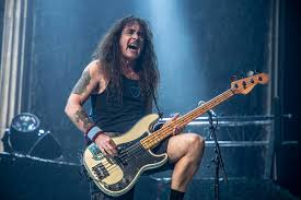 Steve Harris: <b>British Lion</b> Band Keeps Me From Writing Long Songs