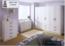 Self Assembly Bedroom Furniture Bedroom Mill Hill Corner