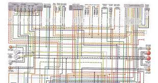 suzuki bandit wiring diagram wiring diagram and hernes suzuki bandit wiring diagram all about 2005 gsxr 600