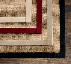 sisal is used all the time by designers i think it s pretty hearty and can come in a lot of diffe colors see how it s more tightly woven than sea