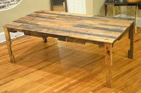 Pallet Kitchen Table Design Ideas