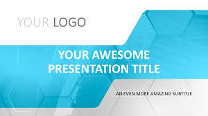 Blue And Orange Powerpoint Template Corpo Business Powerpoint Template Showeet Com