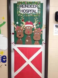 christmas door decorations for office. Decorating Ideas \u003e School Nurse Office Decor ~ 222603_Christmas Door For Hospital Christmas Decorations O