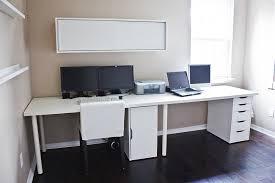 Desk Computer Minimalist