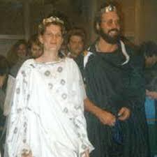Guy II and Darla II - Compendum Caidis