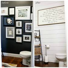 diy shiplap tutorial how to diy a white wood wall before after