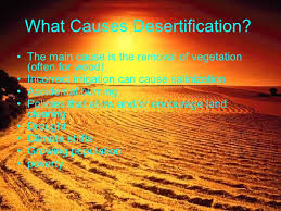 desertification is a dangerous myth from poverty to power not just the graphics are rubbish