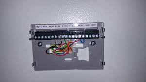 trane 824 thermostat. attached images trane 824 thermostat