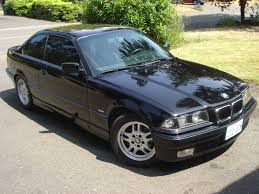 BMW 3 series 318Ci 1998 Technical specifications | Interior and ...