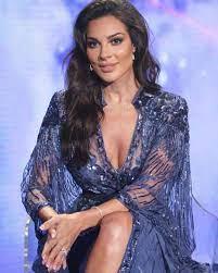 فيديو- نادين نسيب نجيم تصوّر لمجوهرات 'بولغاري'
