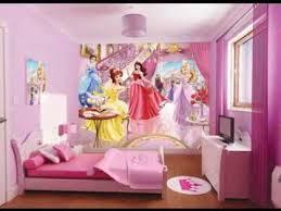 Superior Stylish Disney Princess Bedroom Decor Disney Princess Room Decorating Ideas  Youtube