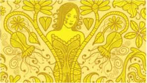The Yellow Wallpaper Home