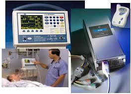 Non Invasive Hemodynamic Monitoring System
