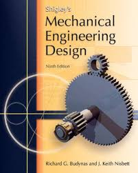 Mechanical Engineering Textbooks Shigleys Mechanical Engineering Design Connect Access Card To