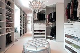 luxurious walk in closet. Luxury Walk In Closet For Women Luxurious Closets Designs Interior Decoration Living Room M