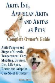 Akita Inu American Akita And Akitas As Pets Akita Puppies