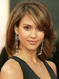 Medium Length Hairstyles For Fine Hair Round Face Hairstyle Fo