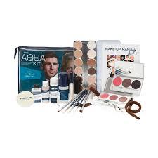kryolan the aquacolor kit