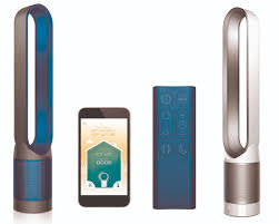 smart air purifiers dyson pure cool link vs philips 3000 air cleaner