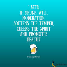 Beer Quotes Fascinating 48 Awesome Beer Quotes For The Beer Lovers